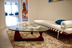 tavolino Noguchi
