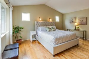 Casa accogliente e comoda - arredare