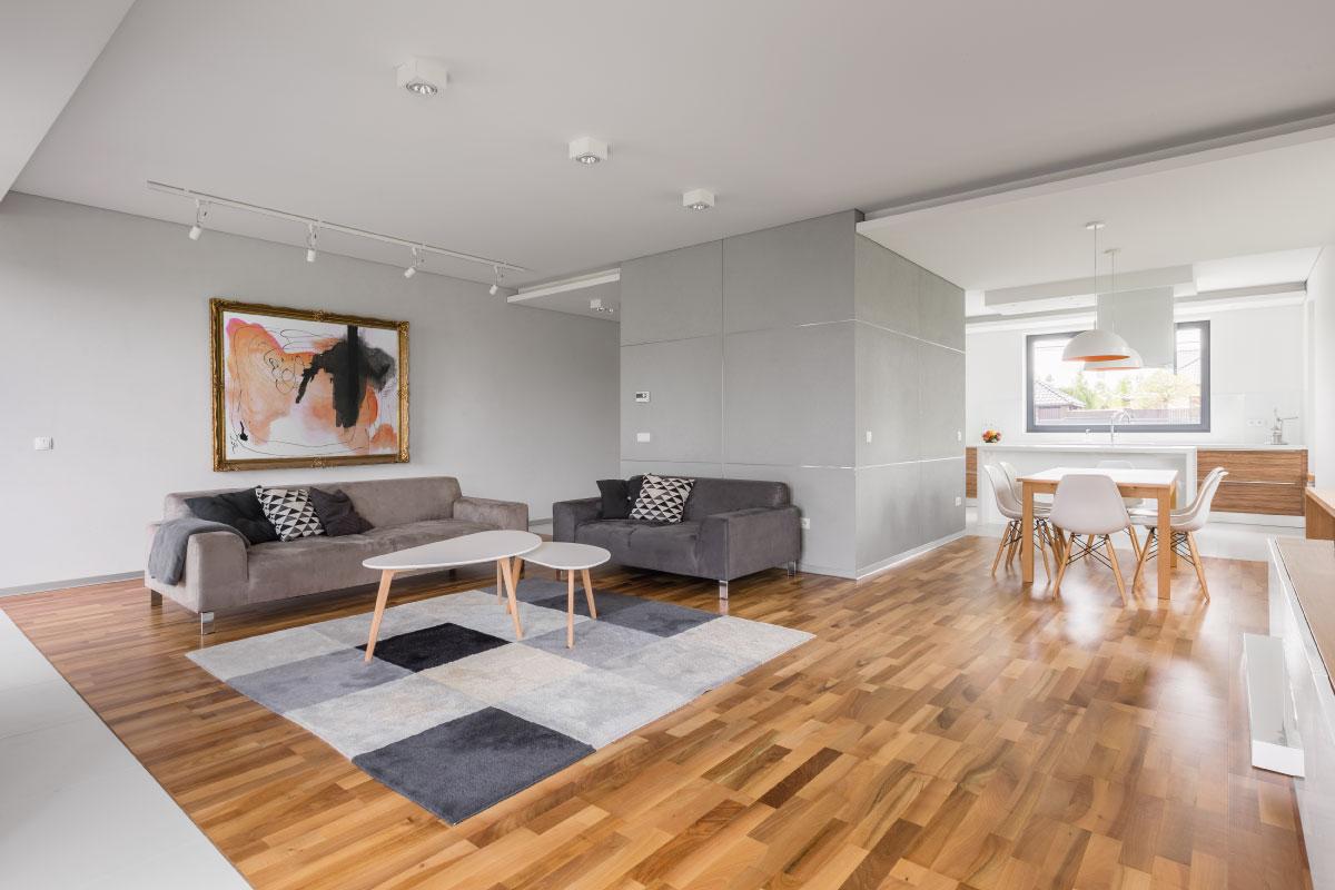 Differenza tra immobile e appartamento per definizione