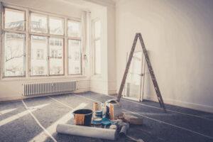 Le fasi di una ristrutturazione per rinnovare la casa