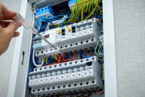 Quando è obbligatorio il progetto per impianti elettrici