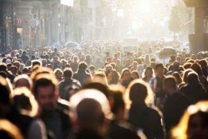 Quanti abitanti vivono in città