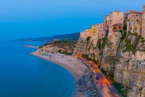 Tropea, il borgo più bello d'Italia