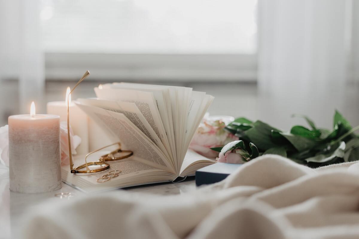 creare un piccolo angolo relax in casa