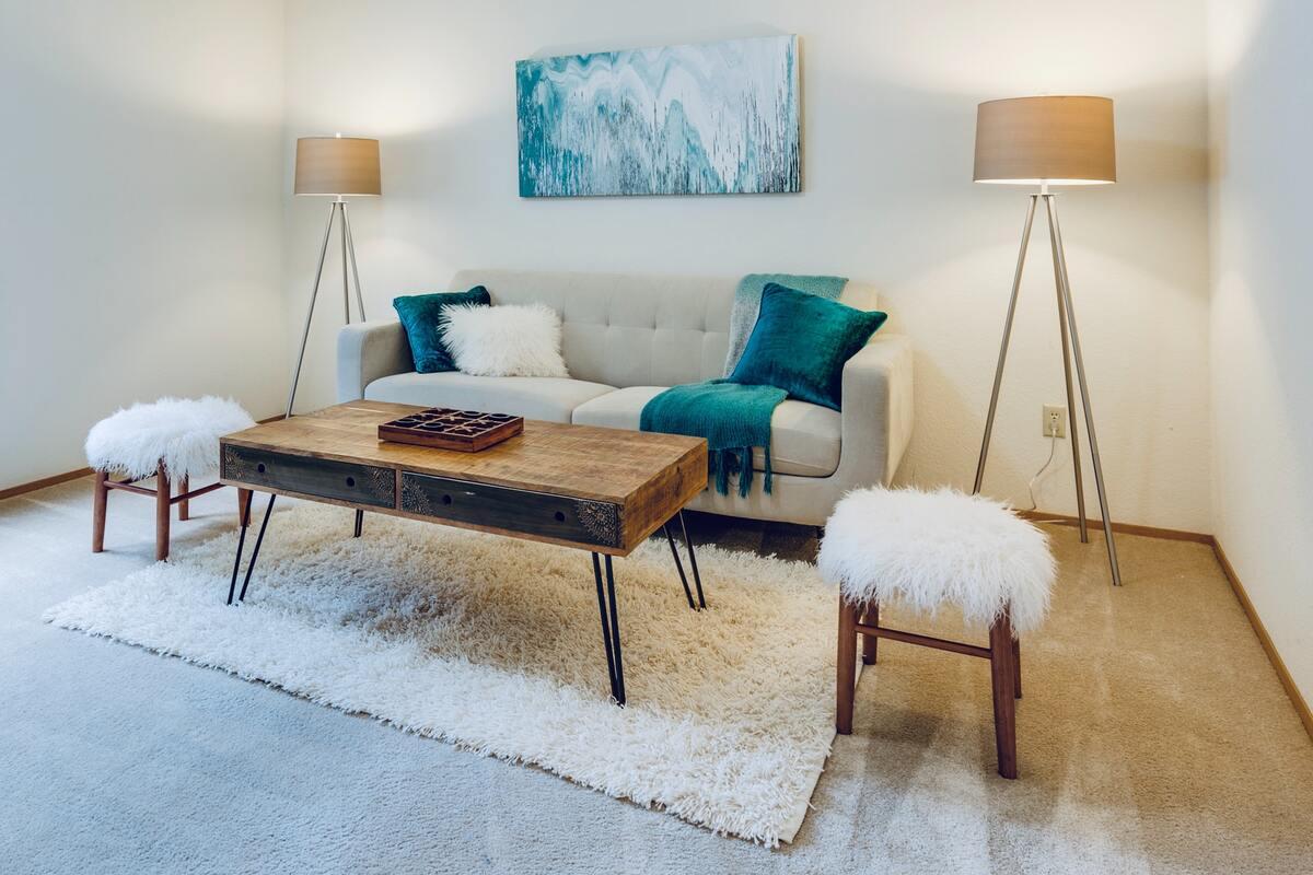 disporre il divano - come fare