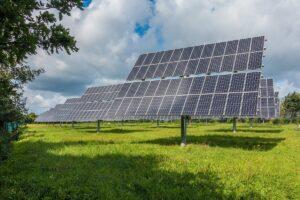 energia solare e umana