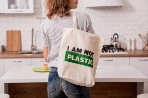 Packaging sostenibile - no plastic