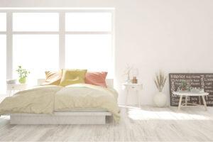 Progettare una camera da letto accessibile per tutti