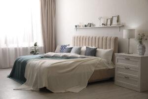 Progettare una camera da letto accessibile e confortevole