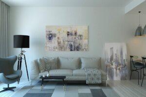 pulire un divano non sfoderabile