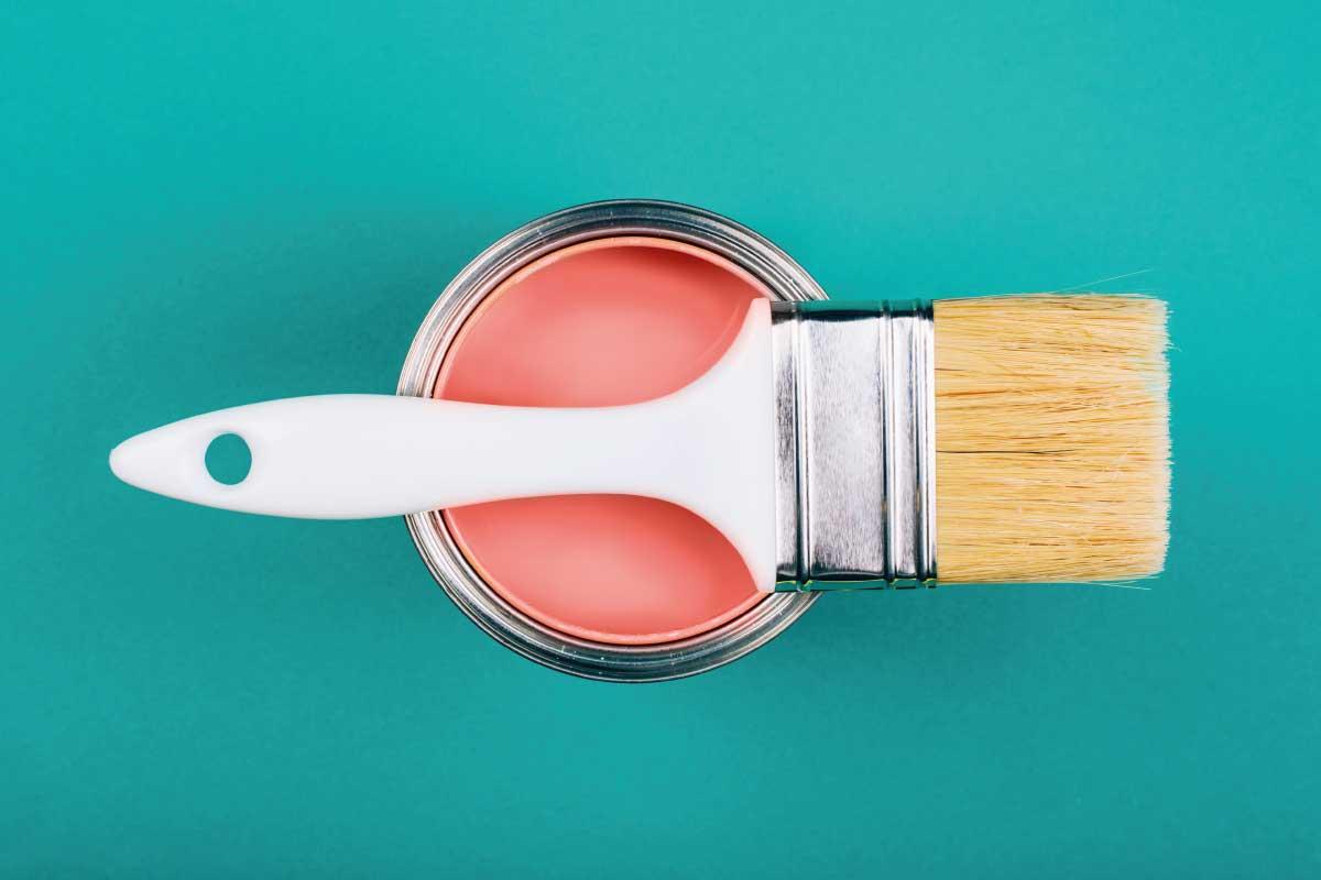 Quale pittura usare sul gesso e avere i migliori risultati