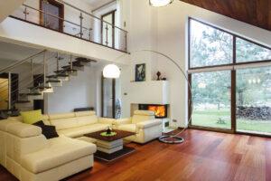 Ristrutturare una casa di 200 mq moderna e spaziosa
