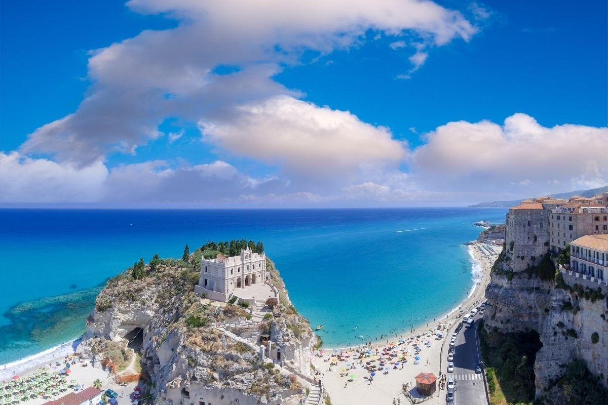tropea eletto borgo più bello di Italia 2021