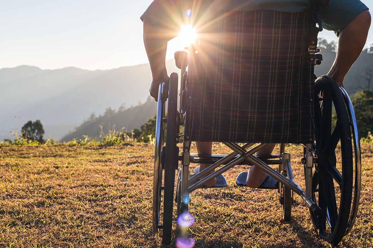 L'assistenza dei disabili a casa