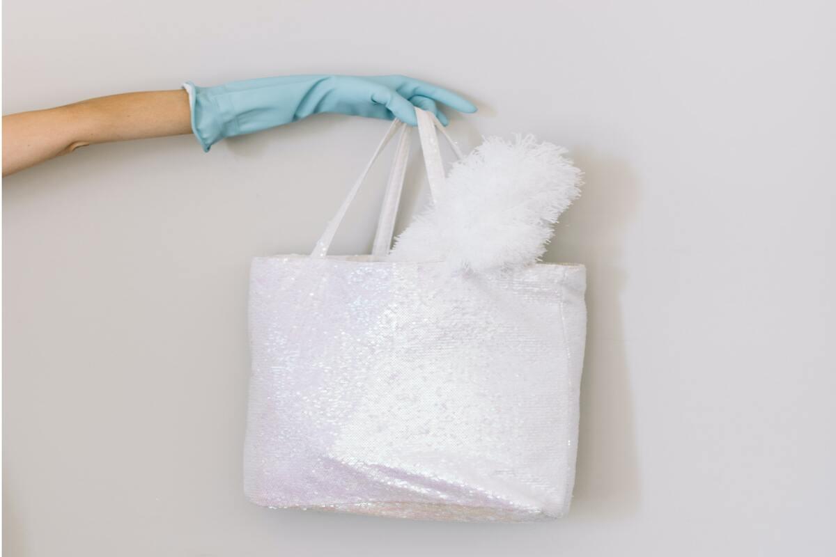Polvere in casa - eliminare
