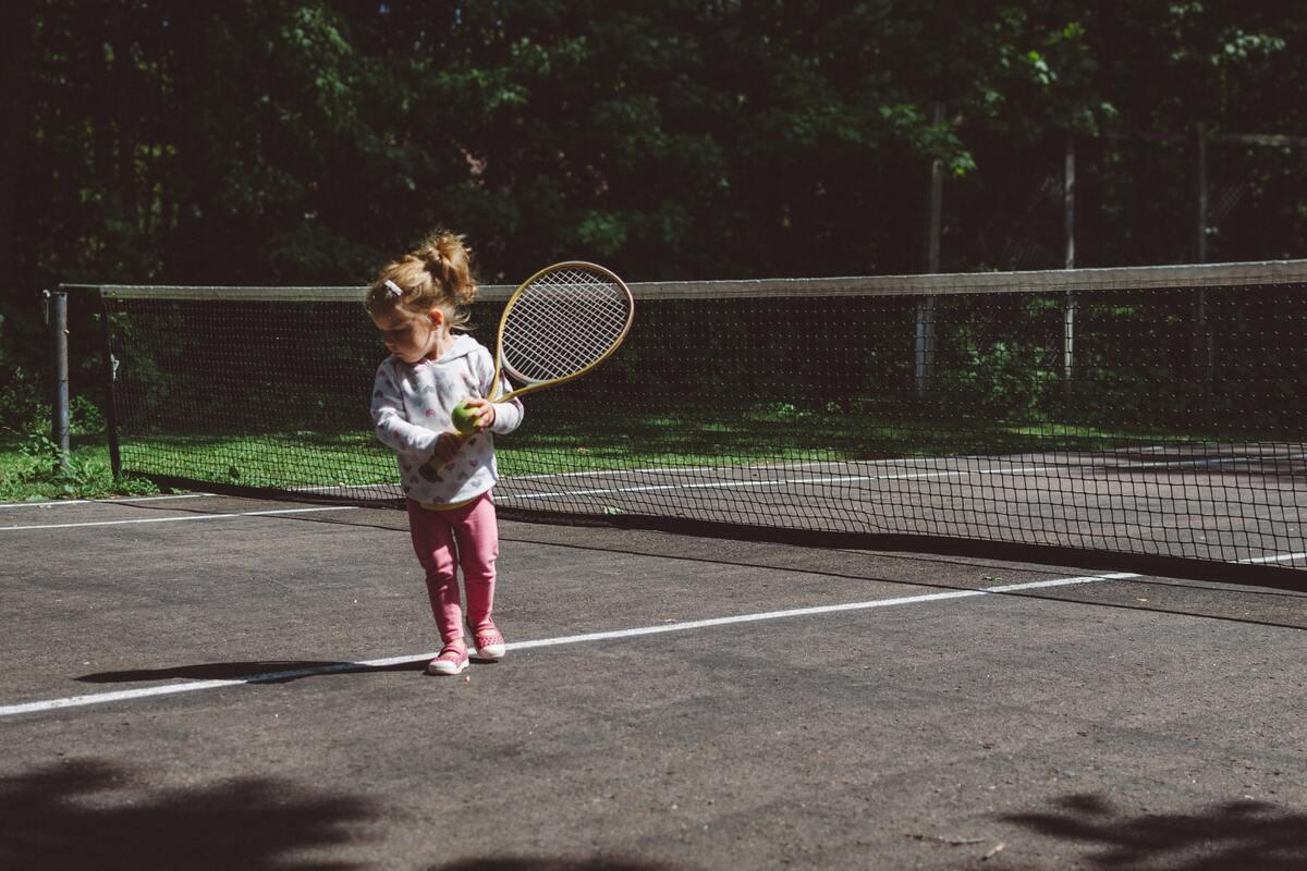 Lo sport per il tuo bambino - scelta