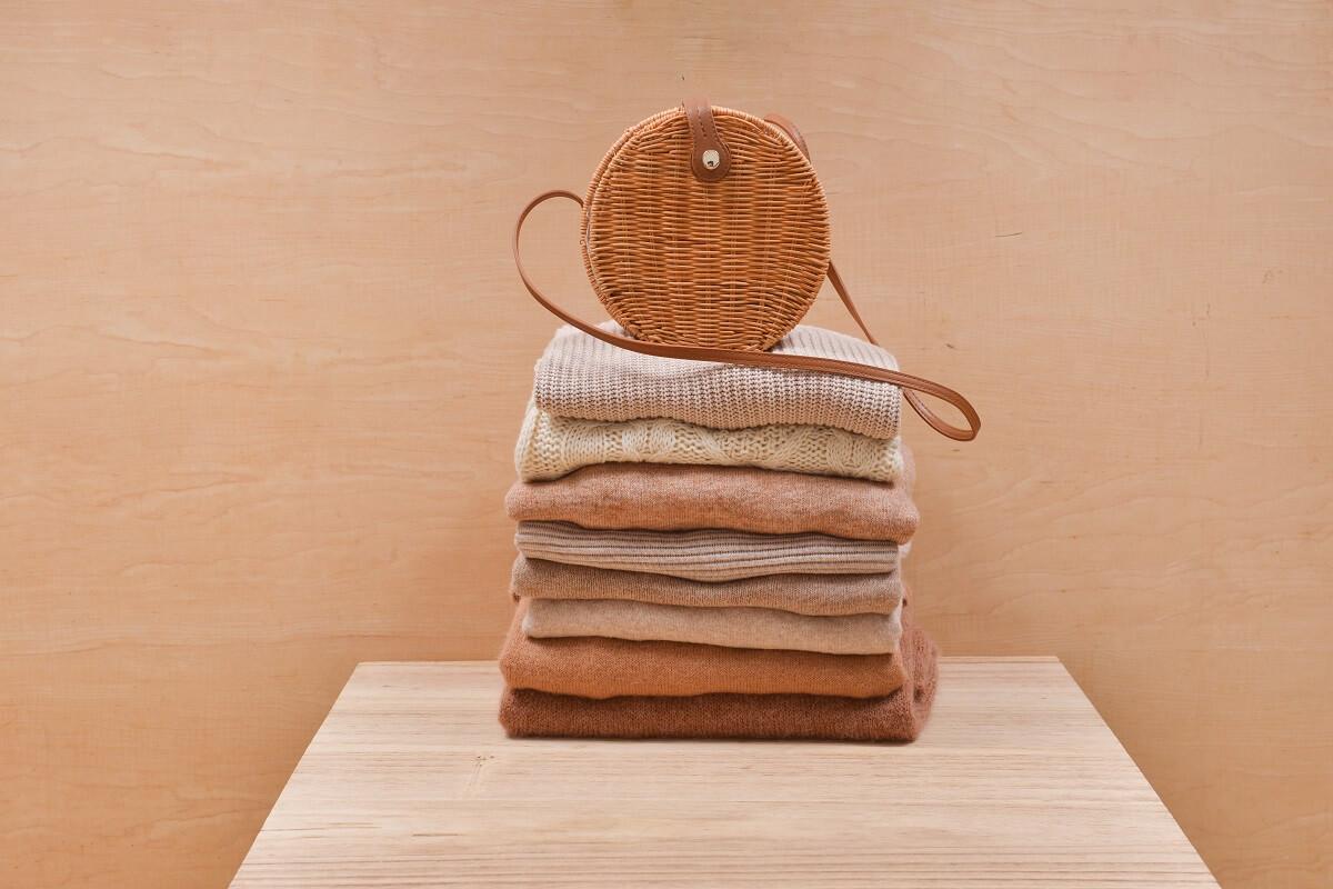 vestirsi di bambù per sentirsi bene