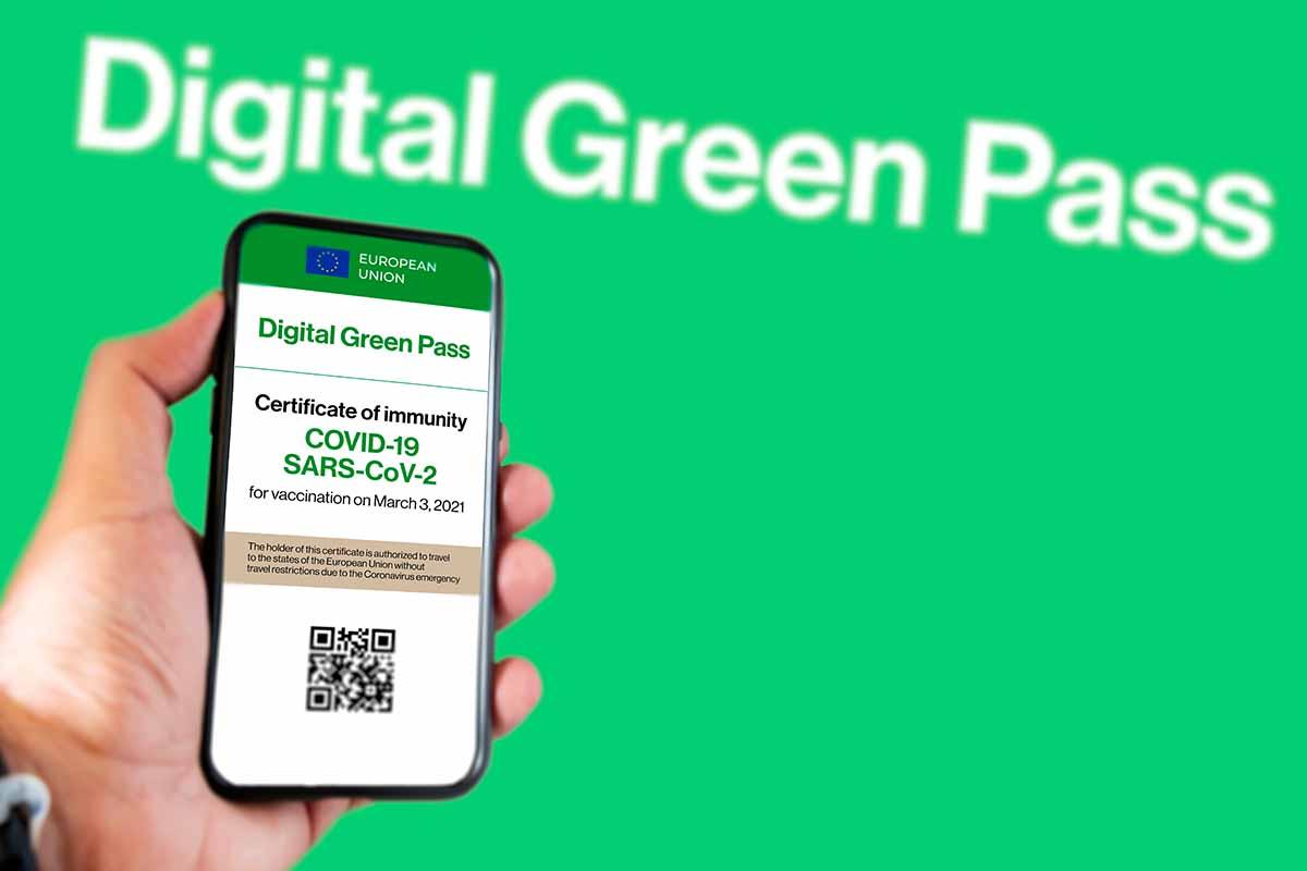 Green Pass e lavoratori ecco le nuove regole