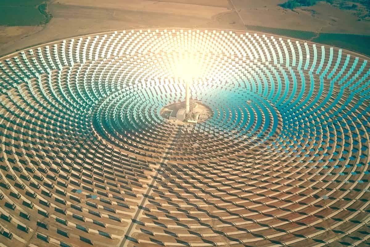Il solare fotovoltaico, la chiave per un pianeta sostenibile