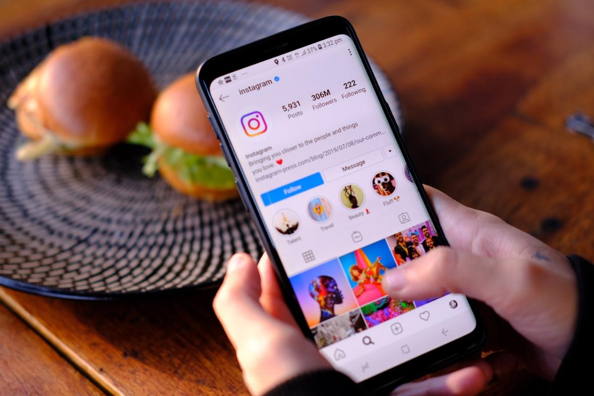 Instagram, Facebook e WhatsApp down