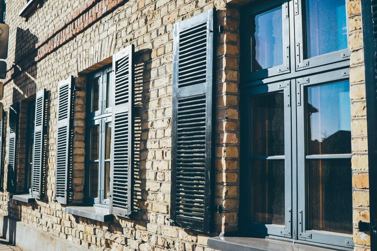 Cambio infissi - finestre