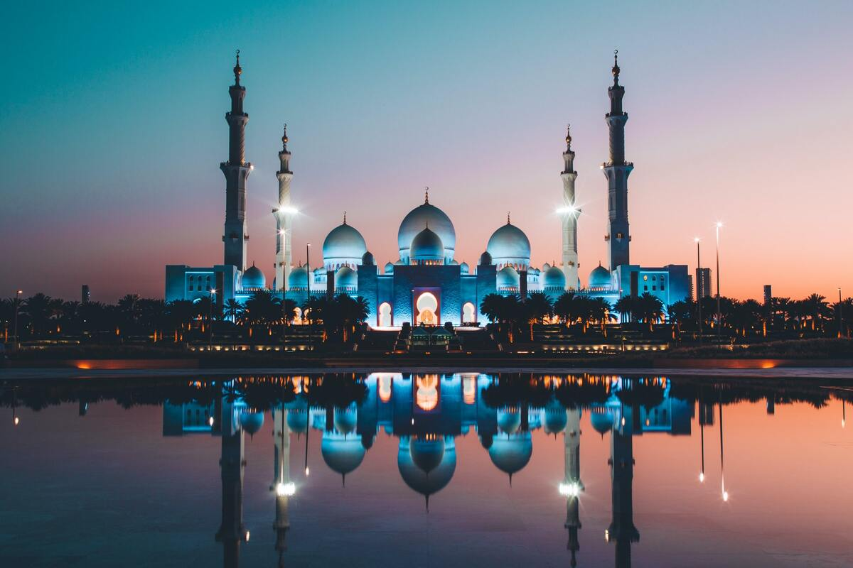 Expo 2020 Dubai - padiglioni