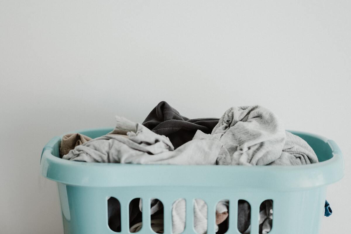 Lavare a secco in casa - ingredienti