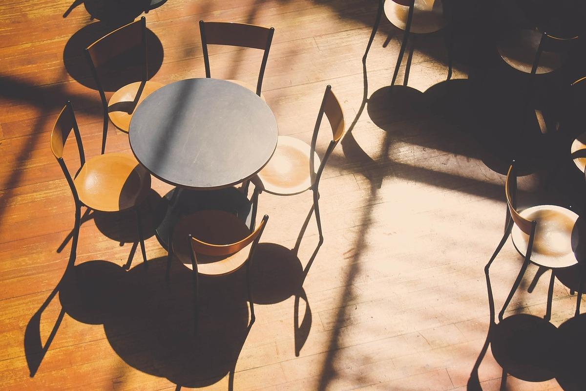 tavoli da bar